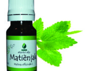 Lemon balm essential oil (Melisa officinalis)