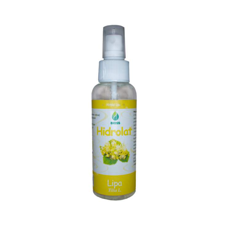 Linden hydrosol (Tilia L.)