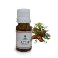 Cedarwood essential oil (Pinus sibirica)