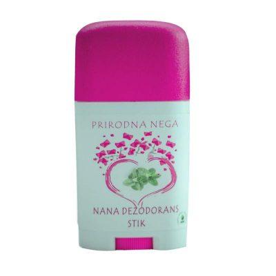 prirodni stik dezodorans lavanda