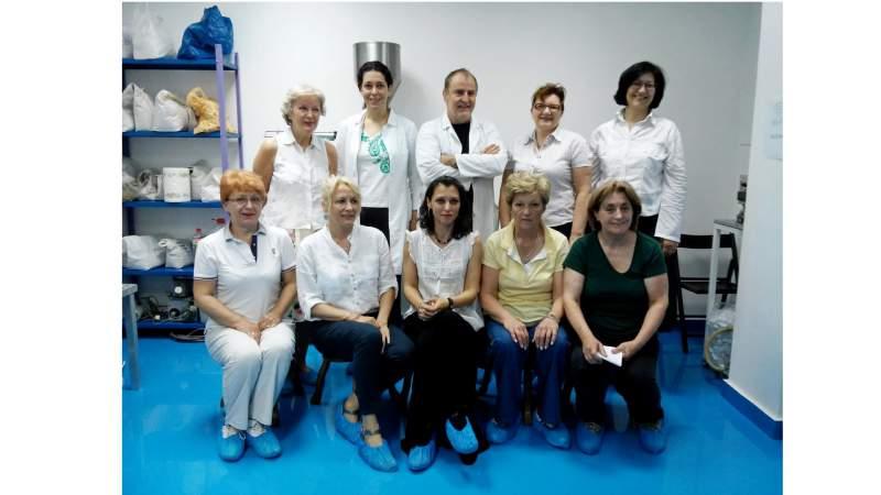 fitoterapija-beograd, Quanttes kurs fitoterapije, Bioss prirodna kozmetika, dr Nada Petrović,dr Slobodan Petrović