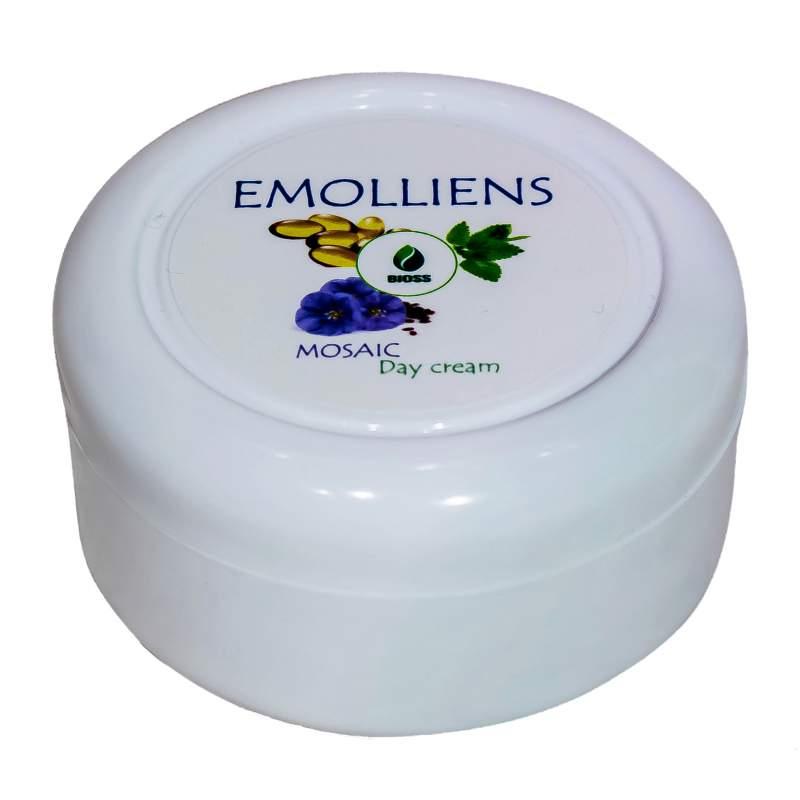 Hidratantna krema za lice Emolliens