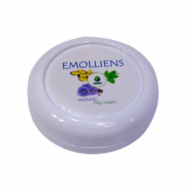 prirodna-hidratantna-krema, prirodna krema, dnevna prirodna krema, bioss, prirodna kozmetika, biljna kozmetika, Prirodne kreme za lice, vitaminska krema, prirodna krema sa matičnjakom, matičnjak vitamin E krema, krema sa ši puterom