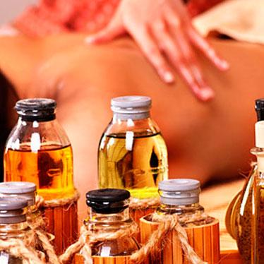 Ulja za masažu